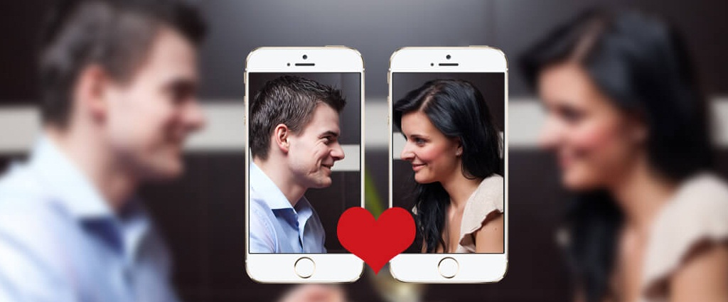 technology online dating Dr fisher noted that technology is not changing love, just changing the way we court fisher says the goal of online dating is to meet a person as soon as possible no profile, no picture will find you the perfect person.