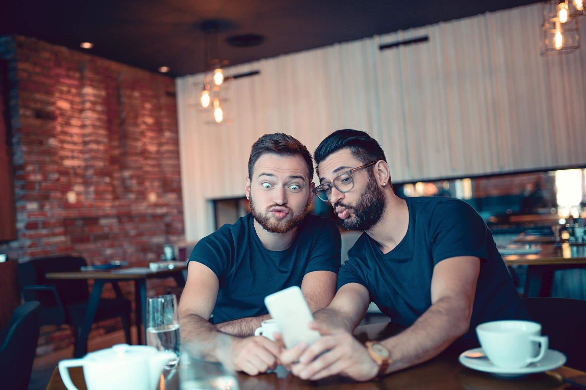 Best gay dating advice May 28
